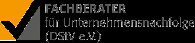 Logo: Logo Fachberater für Unternehmensnachfolge -