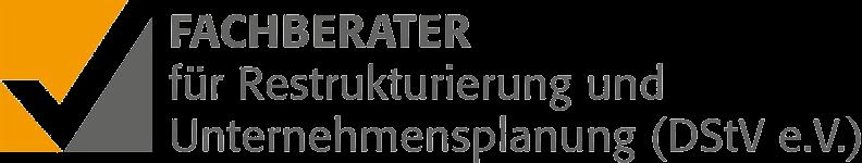 Logo: Logo Fachberater für Restrukturierung und Unternehmensplanung -