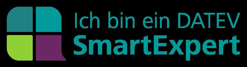 Logo DATEV SmartExpert -