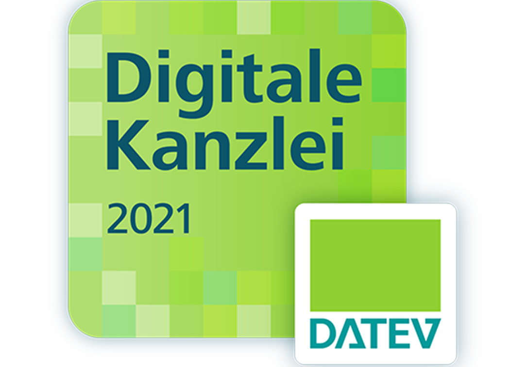 Logo DATEV Digitale Kanzlei -