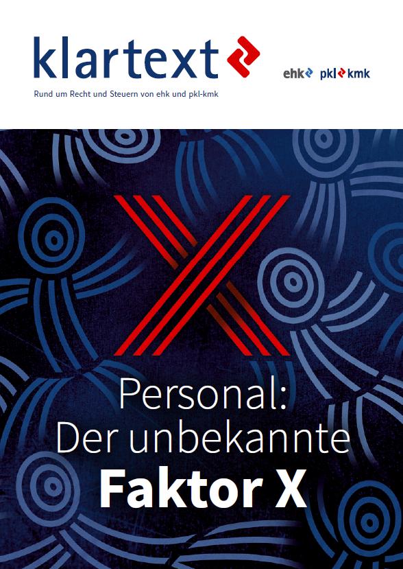 Klartext Magazin: 02-2017