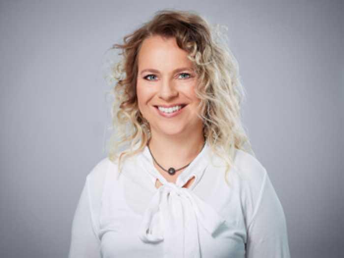 Stefanie Prüfer, Steuerberaterin, Prokuristin, Chemnitz